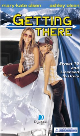 Getting There: Sweet 16 [VHS]