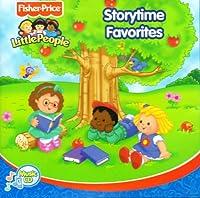 Storytime Favorites