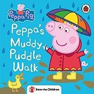 Peppa Pig: Peppa's Muddy Puddle Walk (Save the Children)