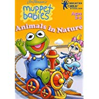 Muppet Babies - Animals In Nature (PC CDROM) (輸入版)