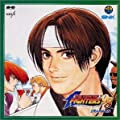 THE KING OF FIGHTERS´98&京ドラマCD