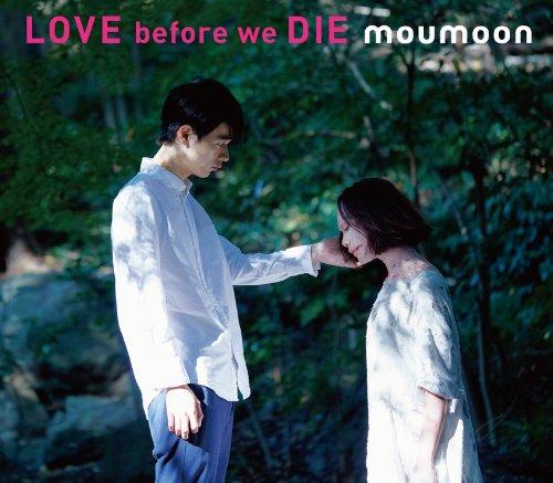 LOVE before we DIE (CD+DVD2枚組)...