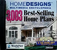 3003 Best Selling Home Plans [並行輸入品]