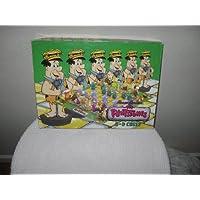 The Flintstones 3-D Chess