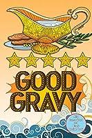 Good Gravy: Recipe Book to Write In