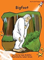 Bigfoot (Red Rocket Readers)