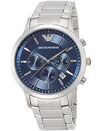 エンポリオ・アルマーニ メンズ腕時計 レナト AR2448