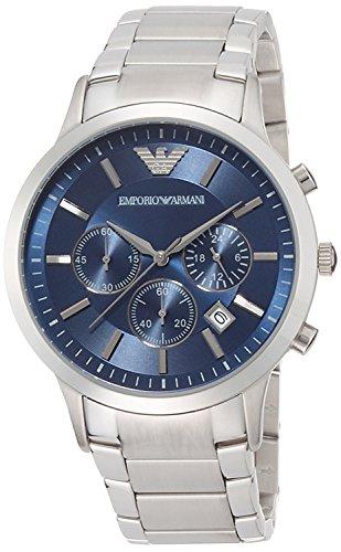 エンポリオ・アルマーニ メンズ腕時計 レナト AR2448...