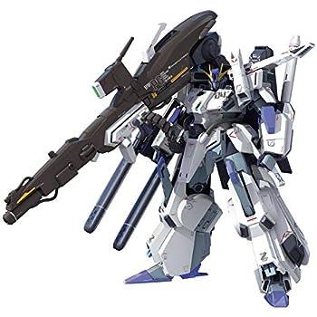 MG 機動戦士ガンダムセンチネル FAZZ Ver.Ka 1/100スケール 色分け済みプラモデル
