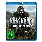 King Kong - Ultimate Edition [Blu-ray]