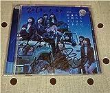 僕たちは、あの日の夜明けを知っている 荻野由佳 加藤美南直筆サイン入りtypeB