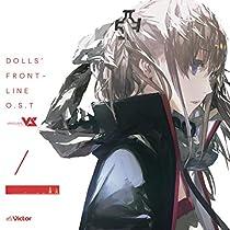 【Amazon.co.jp限定】オリジナル・サウンドトラック(音楽:Vanguard Sound)(通常盤) (CD) (特典 デカジャケ 付)