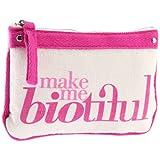 [マイビューティフルバッグ] Miami collection Small Flat pouch
