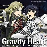 TV アニメ「宇宙戦艦ティラミスII」主題歌 Gravity Heart 画像