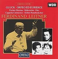 グルック:歌劇「オルフェオとエウリディーチェ」 (2CD) [Import] (Gluck, Christoph Willibald: Orfeo ed Euridice)