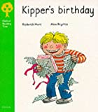 Kipper's Birthday (Oxford Reading Tree)