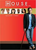 House: Season Three [DVD] [Import] 画像