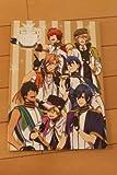 うたの☆プリンスさまっ♪マジLOVELIVE 3rd STAGE パンフレット