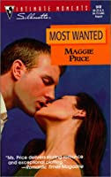 Most Wanted (Men In Blue) (Silhouette Intimate Moments)
