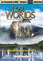 Lost Worlds: Life in the Balance [DVD] [Import]