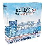 レイルロード・インク:ディープブルー・エディション 日本語版