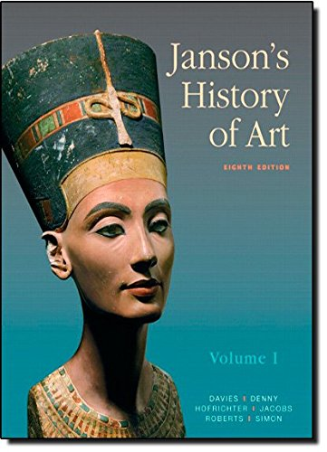 Download Janson's History of Art: The Western Tradition, Volume I (MyArtsLab (Access Codes)) 0205685188