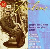Concerto for 2 Pianos / Piano Concerto / Aubade by Eric Le Sage
