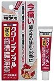 【第3類医薬品】クリーンデンタルN 8g