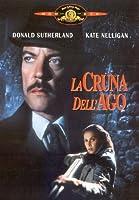 La Cruna Dell'Ago [Italian Edition]