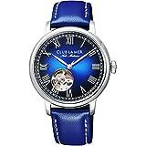 [シチズン]腕時計 CLUB LA MER クラブ・ラ・メール 機械式 The Marine 限定500本モデル BJ7-018-70 メンズ