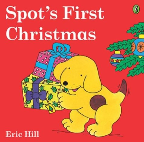 Spot's First Christmas (color)の詳細を見る
