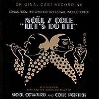 Noel & Cole-Let's Do It