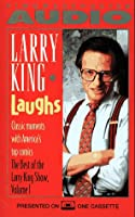 LARRY KING: LAUGHS CASSETTE (Best of the Larry King Show)