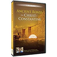 Ancient Roads From Christ to Constantine [DVD]