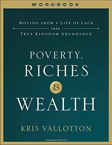 Poverty, Riches and Wealth Wor...