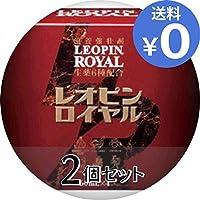 【第2類医薬品】レオピンロイヤル 60mL×4 ×2