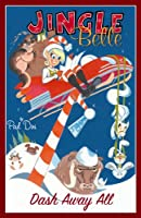 Jingle Belle: Dash Away All!