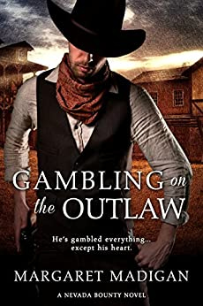 Gambling on the Outlaw (Entangled Select Historical) by [Madigan, Margaret]