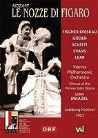Mozart: Le Nozze di Figaro (The Marriage of Figaro)
