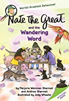 NATE/WANDERING WORD (NATE THE GREAT)