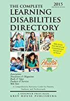 The Complete Learning Disabilities Directory: Associations-products-resources-conferences-services-web Sites (Conplete Learning Disabilities Directory)