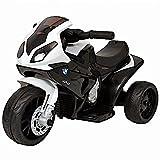 電動 乗用バイク BMW ( BMW S1000 RR ) 【黒】/ JT5188-BK / ###バイクJT5188黒###