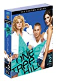 One Tree Hill/ワン・トゥリー・ヒル<セカンド・シーズン>セット2[DVD]