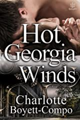 Hot Georgia Winds Paperback