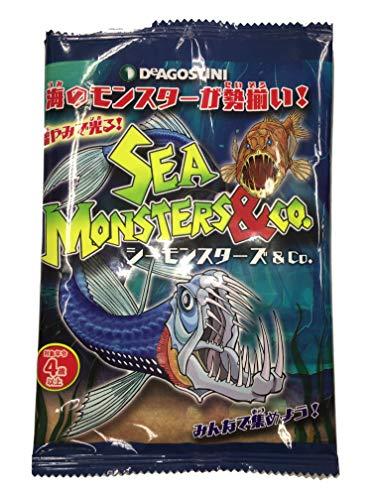 シーモンスターズ&Co. 15個入りBOX (食玩)