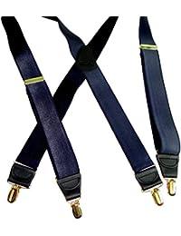 Hold-Up Suspender Co. ACCESSORY メンズ US サイズ: One Size,large カラー: ブラック