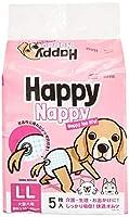 コーチョー HappyNappy LL 5枚