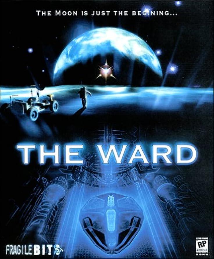 The Ward (輸入版)