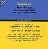 NIV.3-TURLU TUTU..MYST.RONFLEMENTS