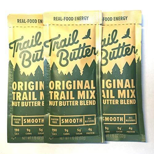 - バラエティ12パックセット Trail Butter mini - トレイルバターミニ